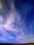 Cirrus Clouds  Alaska