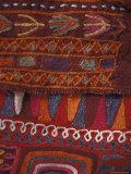 Decorative Cloth in Petra  Jordan