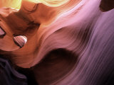 Antelope Canyon in Warm Light