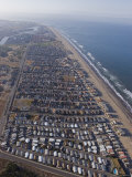 Oxnard Shores Development and Beach Community in Oxnard  California