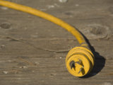Electrical Cord and Twist Lock Plug  California