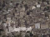 Jibla Cityscape