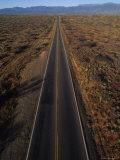 The Open Road near Sedona Arizona