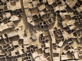 Satellite Television Dishes in Salt City  Niger