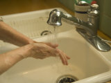 The Hands of a Perpetual Handwasher
