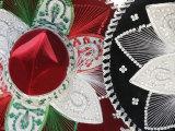 Traditional Mexican Sombreros  California