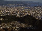 The Rebuilt City of Hiroshima  Japan