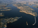 The Entire City of Valletta is a World Heritage Site