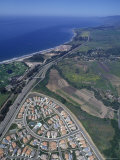 Winchester Commons Development and Urban Sprawl on the Gaviota Coast  California