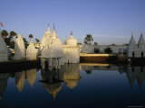 Temples of the Narmada Tank  Origin of the Narmada River