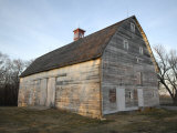 The 1885 Barn at Historic Waveland Farm