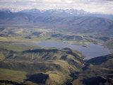 Williams Fork Reservoir Provides Water for Denver 70 Miles Away  Colorado