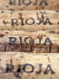 Wine Corks from Rioja