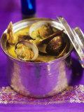 Shellfish in Goan Sauce  India