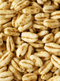 Puffed Wheat Breakfast Cereal (Honey Smacks)
