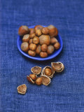 Hazelnuts
