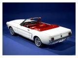 1964-1/2 Mustang Convertible