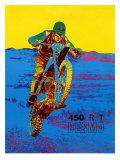 Ducati 450 R/T Desmo Motocross