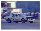1967 Kent Trans Am