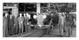 1932 Ford V8 Assembly Line
