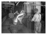 Rouge Foundry  1935