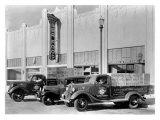 Ford Trucks  1935