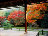 Garden of Nanzenji Temple