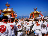 Iwanaijinja Festival