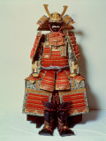 Samurai Armor