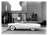 Thunderbird  1955