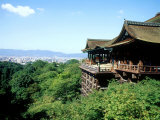 Kiyomizu Temple (Kiyomizudera)  One of the Most Famous Tourist Spots in Kyoto  Japan