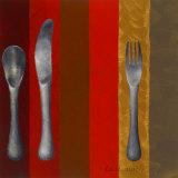Bon Appetit Stripes II