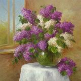 Lilac Chorus