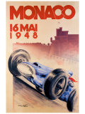 Grand Prix de Monaco  1948