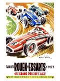 Rouen les Essarts  1957