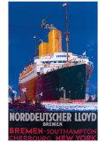 Norddeutscher Llyod Bremen