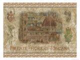 Firenze  Fiore de Toscana