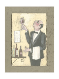 The Wine Waiter