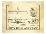 Kitty Hawk Aeroplane