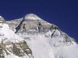 Everest North Face  Tibet