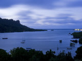 Kolonia Harbour  Pohnpei  Federated States of Micronesia