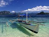 El Nido  Palawan Island  Philippines