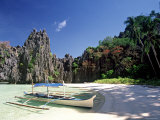 El Nido  Palawan Island  Philippines