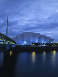Scottish Exhibition Centre  Glasgow  Scotland