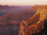 South Rim  Grand Canyon  Arizona  USA