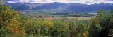 Great Smokey Mountains  Tennessee  USA