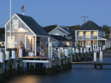 Vineyard Haven Harbour  Martha&#39;s Vineyard  Massachusetts  USA