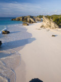 Horseshoe Bay  South Coast Beaches  Southampton Parish  Bermuda