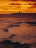 Cape Leeuwin Lighthouse  Western Australia  Australia