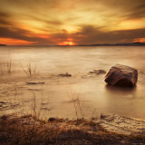 Silent Rock